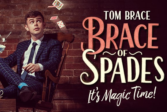 Tom Brace – Brace of Spades