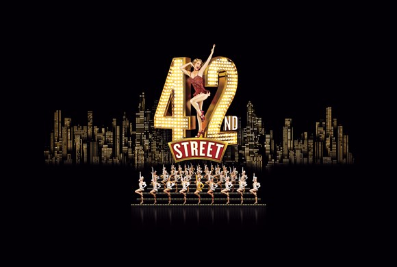 42nd Street: The Musical (Live Recording)
