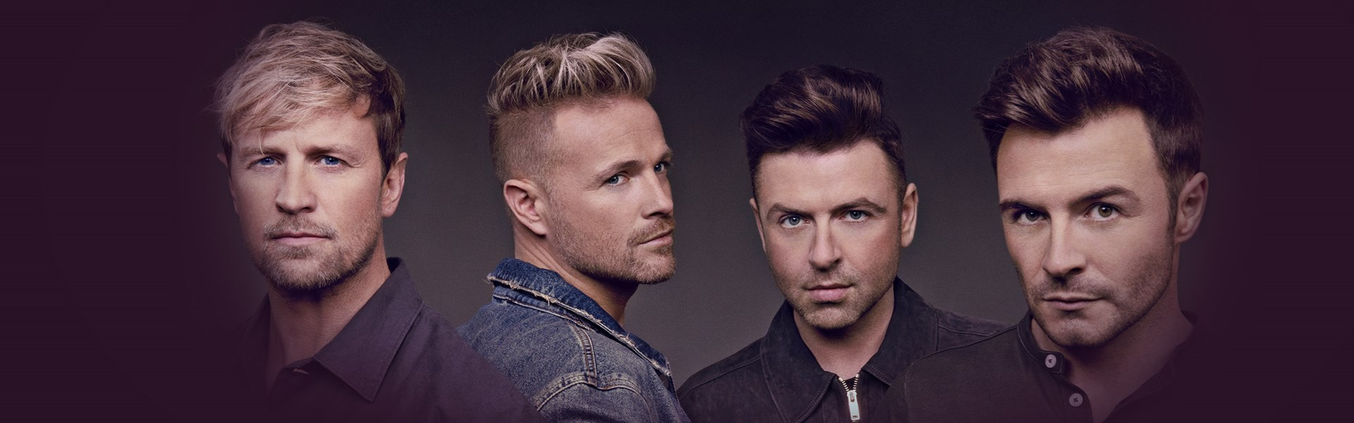 Westlife: The Twenty Tour (Live Recording)