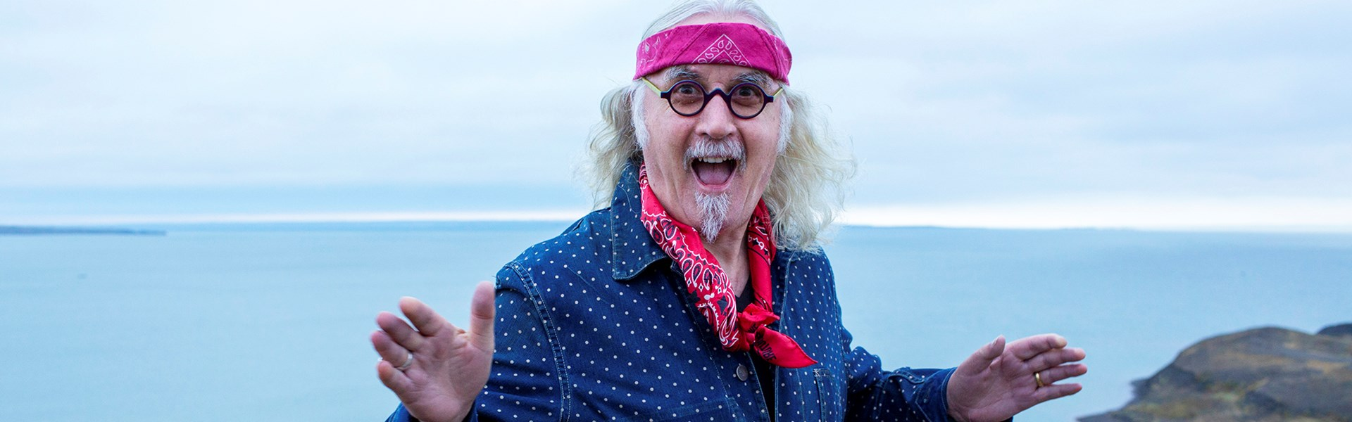 Billy Connolly: The Sex Life of Bandages (Live Recording)