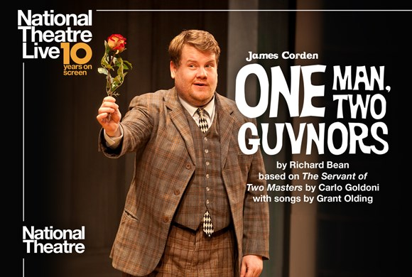 One Man Two Guvnors (Live Recording)
