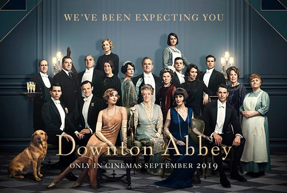 FILM: Downton Abbey (Dementia Friendly Screening)