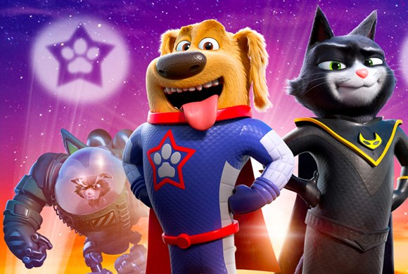 FILM: StarDog & TurboCat