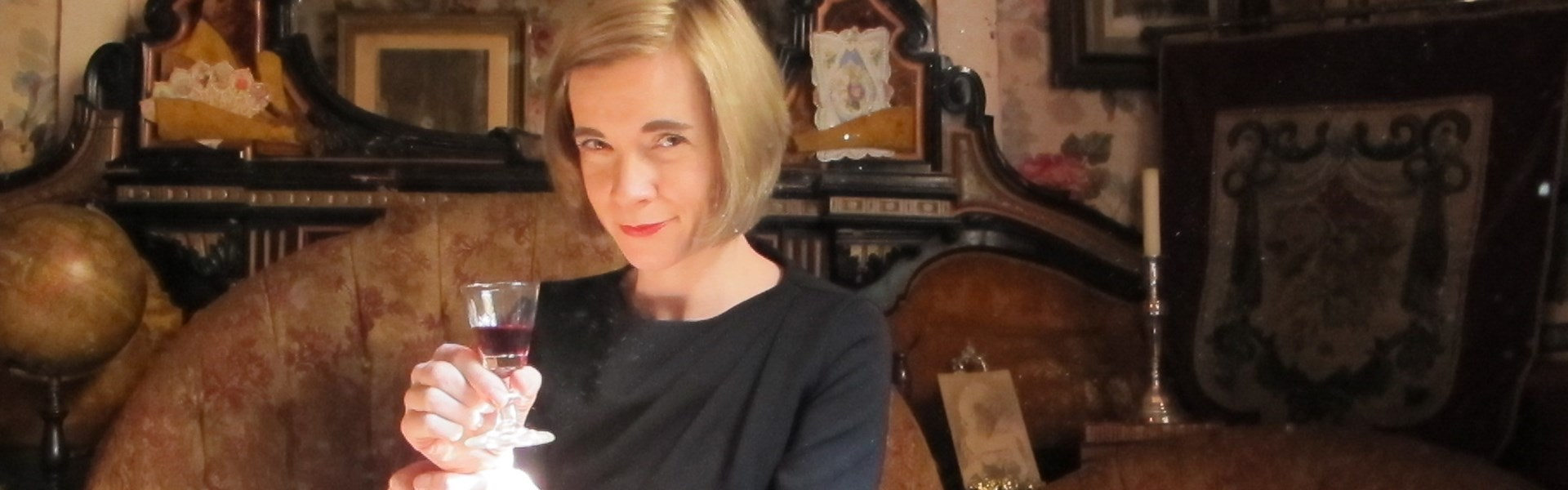 Lucy Worsley – A Very British Murder