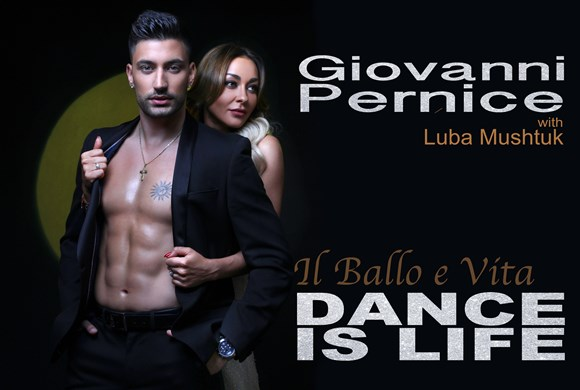 Giovanni Pernice - Dance Is Life