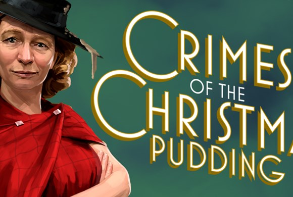 Crimes Of The Christmas Pudding