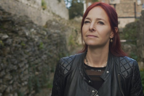 An Evening With Alice Roberts