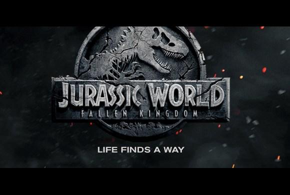 Film Jurassic World Fallen Kingdom