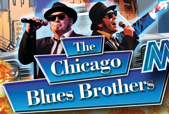 Chicago Blues Brothers