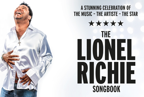 The Lionel Richie Songbook - Dancing on the Ceiling