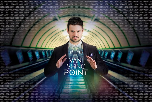 Kevin Quantum - Vanishing Point