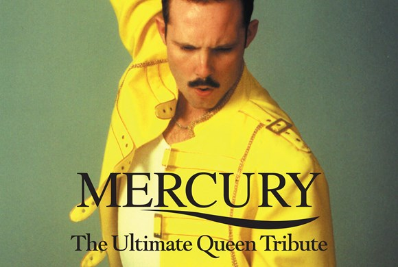 Queen Mercury