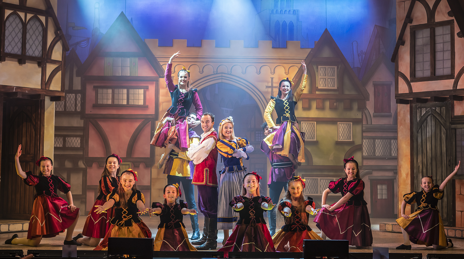 011_Lichfield Garrick Dick Whittington_Pamela Raith Photography