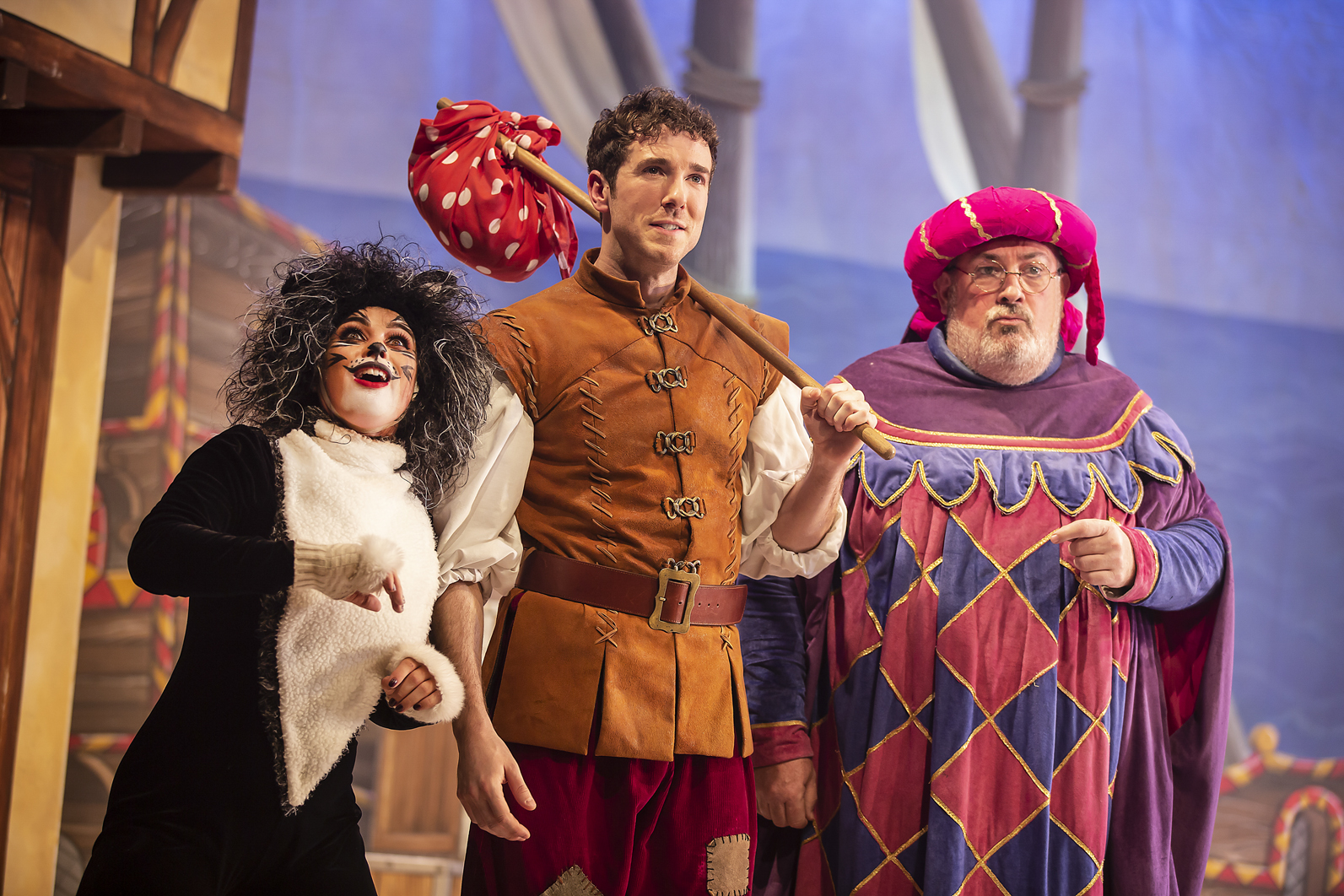 042_Lichfield Garrick Dick Whittington_Pamela Raith Photography
