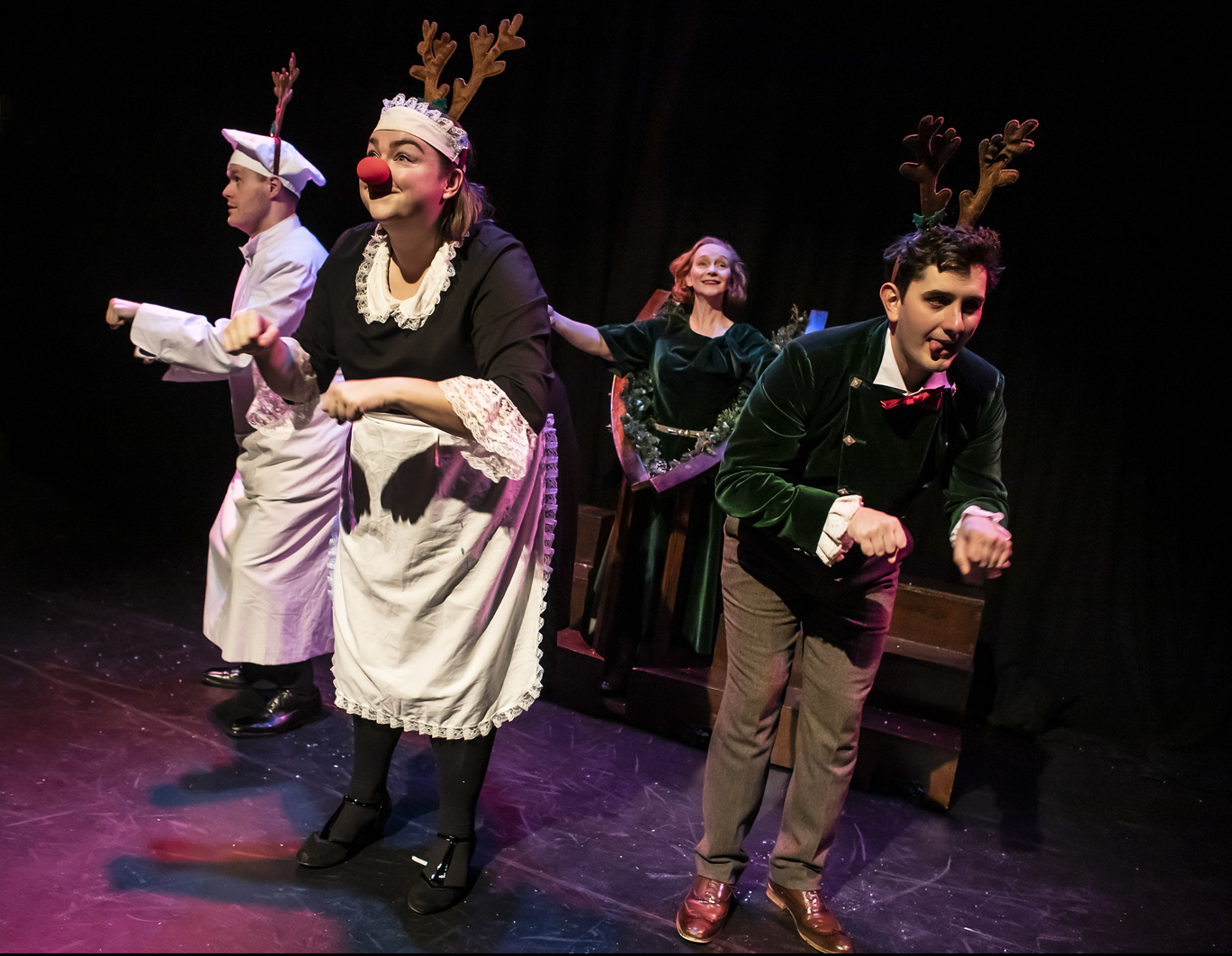 008_Crimes of the Christmas Pudding_Pamela Raith Photography