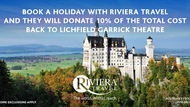 Our Partnership with Riviera Travel