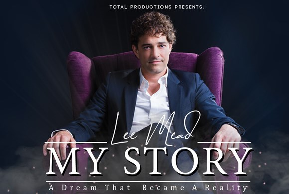 Lee Mead - My Story